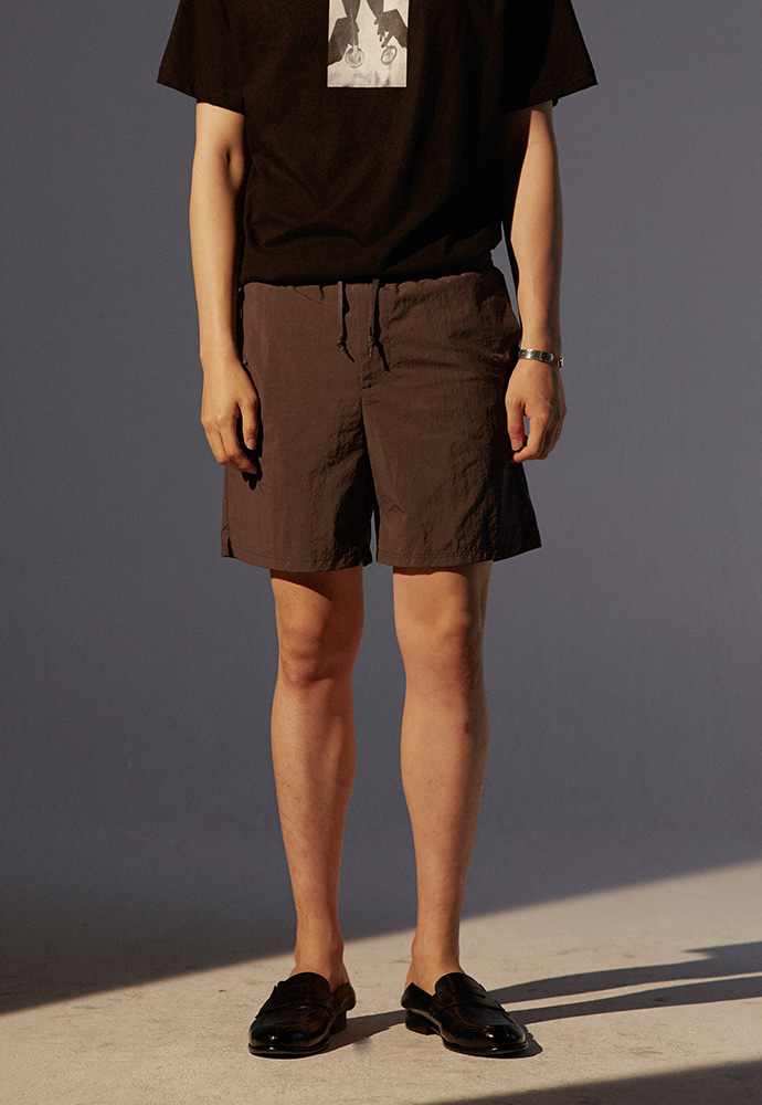 Signature Swim Shorts_ Grey